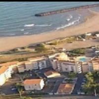 Vias Plage : résidence sécurisée bord de mer