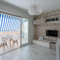 Apartamento Deluxe - 2 Linea de Playa