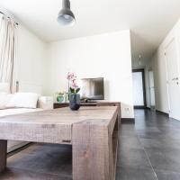 Nieuwbouw appartement op toplocatie met zongericht terras
