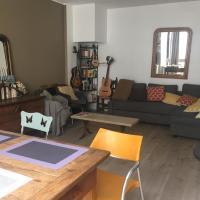 appartement cosy idéalement situé