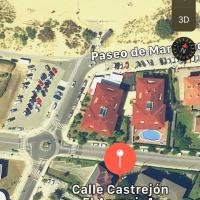 Apartamento El Arenal Playa de Ris