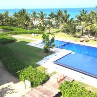 Nilaveli Beach Luxury Apartments