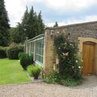 Tegfan Garden Suite
