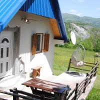 Lake House Montenegro