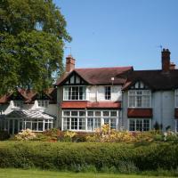 Boningale Manor
