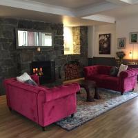 Malanda Manor Guesthouse