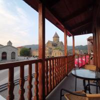 Guest House Armazi