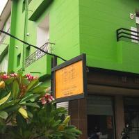 Kenting Jinjin Music Inn