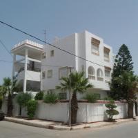 villa Max Arenare
