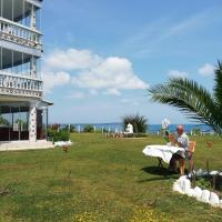 Perice Konak, hotel near Sinop Airport - SIC, Sinop