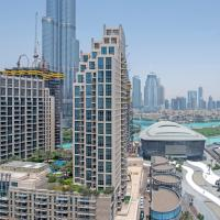 Opera View 2 BR Holiday Home In The Heart Of Dubai