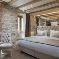 Timeless Luxury Rooms Split