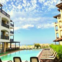 Hotel Oasis Del Sol ***