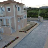 Villa Manis Zante