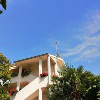 Apartments Villa Martinuzzi