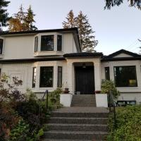 Vancouver Westside Home