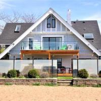 Absolute Beach House B&B