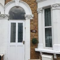 LONDON CITY BREAK GUEST HOUSE