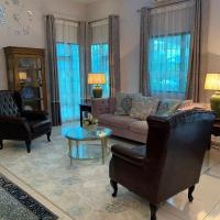 KLIA Transit Guesthouse with Airport Transfer Service