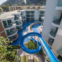 Twin Sands apartments by Lofty
