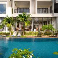 Model Angkor Hotel