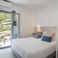 Nautilus Apartments-Suites