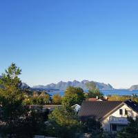 Holiday house in Lofoten
