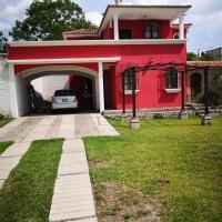 Casa de eventos en la Antigua Guatemala