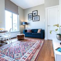 Short Stay Group Vondelpark Serviced Apartments Amsterdam