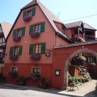 Hôtel Winzenberg