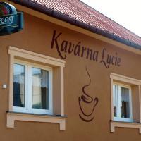 Kavárna Lucie s ubytováním