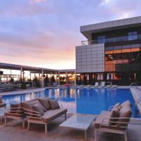 Arfa Park-Hotel