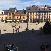 Piso Plaza del ayuntamiento