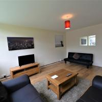 Two Double Bedroom Apartment City Centre (KW Ct)