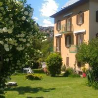 Casa vacanze Terrazzo sulle Alpi