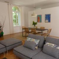 Appartement Bon Pasteur