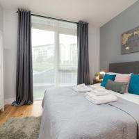 Urban City Suites - Park Central 2 Bedroom