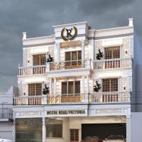 Booking.com: Hoteles en Tepatitlán de Morelos. ¡Reservá tu ...