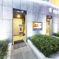 천안 케이 호텔