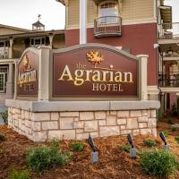 The Agrarian Hotel; Best Western Signature Collection, hotel em Arroyo Grande