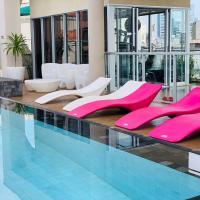 Studio Pool Augusta Confort