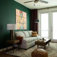 Chic 1BR in North Austin by WanderJaunt