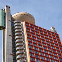 Los 30 mejores hoteles de LHospitalet de Llobregat (desde € 37)
