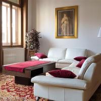 Luxury apartment in the heart of Varazdin