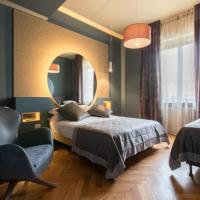 Le Texture Milano - Guest House