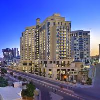 The St. Regis Amman