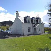 The Old Crofthouse, Kingsburgh