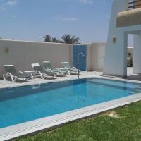 villa royal de midoun 3 suite