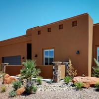 The Alexa. Exquisite home in Sand Hollow!