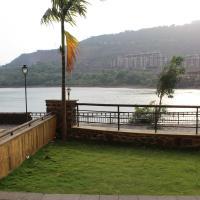 Lake view flat & Holiday homes